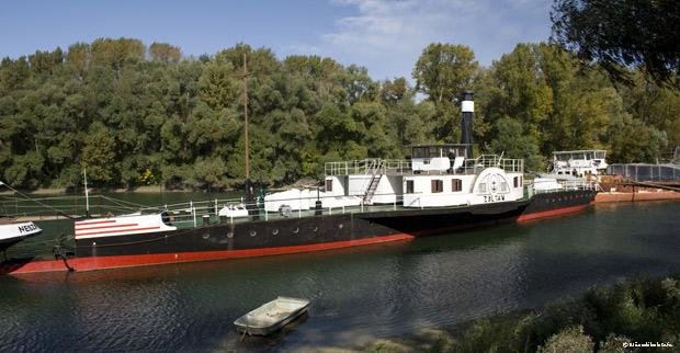 Zoltán hajómatuzsálem
